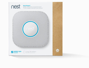 Nest Protect (Wired)